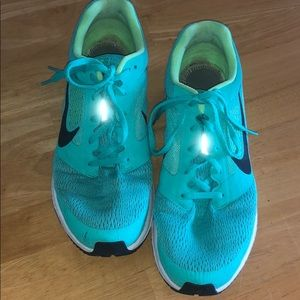 Nike Running Shoes- Zoom Fly 2
